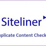 Siteliner công cụ kiểm tra trùng lặp nội dung