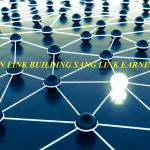 Thay đổi Link Building thành Link Earning
